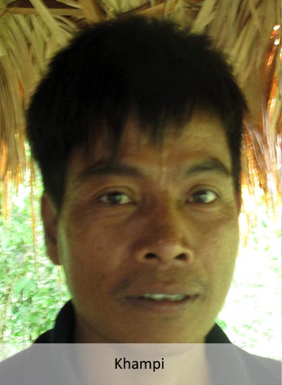 khampi