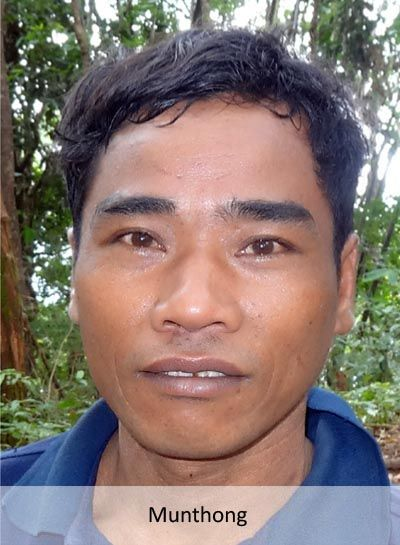 munthong